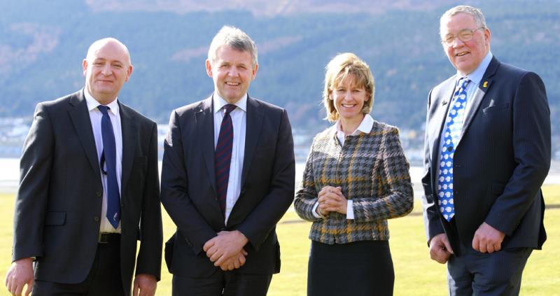 UK Farming Unions Presidents March 18 2018_52894