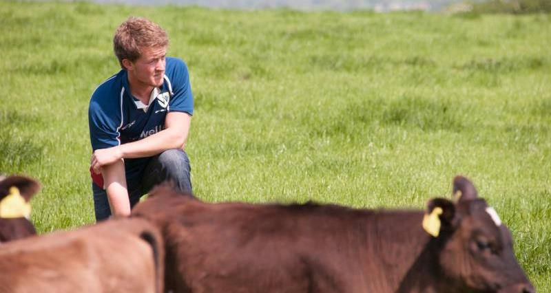 New apprenticeship schemes set to develop future farmers and growers