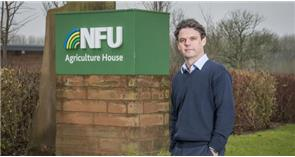 NFU discusses the implications for British agriculture at Brexit event