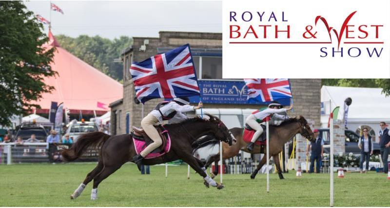 NFU members save on the Royal Bath and West Show