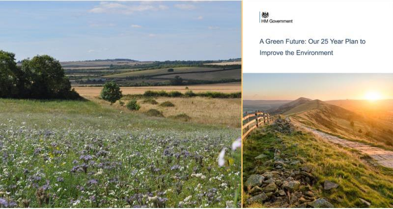 A Green Future: 25 Year Environment Plan_50016
