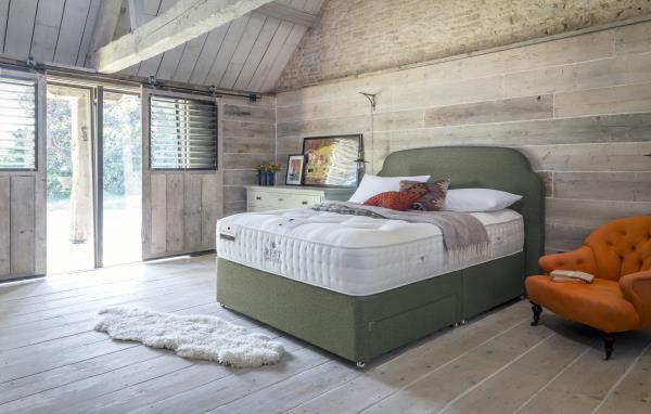 Rest Assured mattress competition _56833
