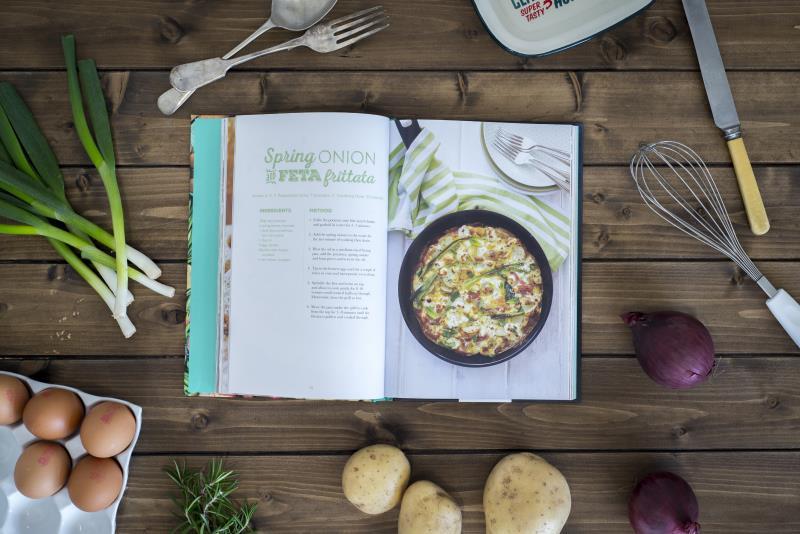 Recipe book _50984