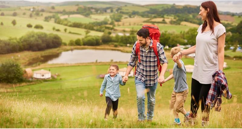 Bupa health insurance for NFU Countryside members