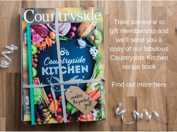 Countryside Gift membership _49844