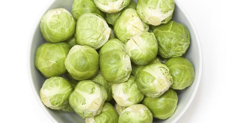 Eat it - sprouts