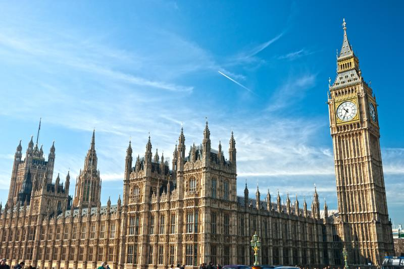 Houses of Parliament and Big Ben_13155