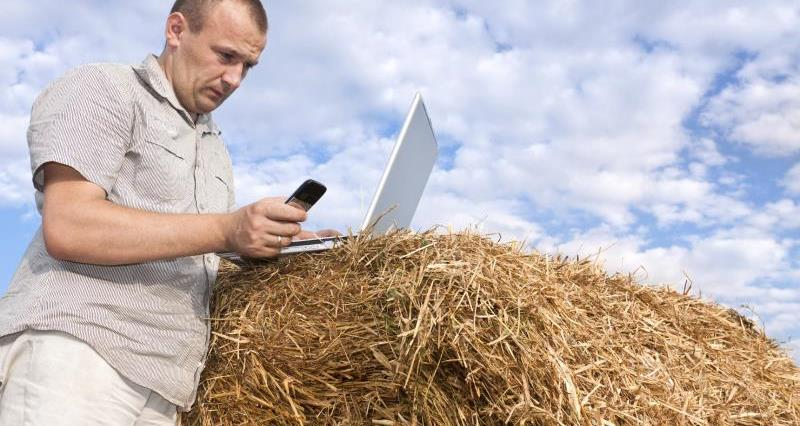 Farmer on laptop_7664