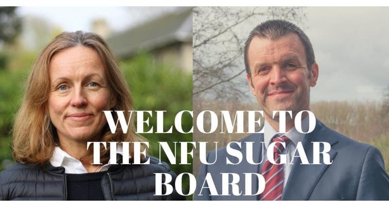 NFU Sugar Board Election Results 2018