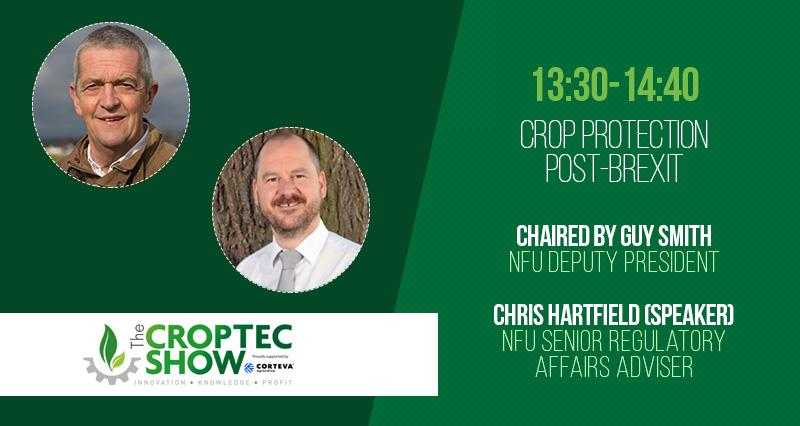 Croptec promo banner - Guy Smith and Chris Hartfield_58352