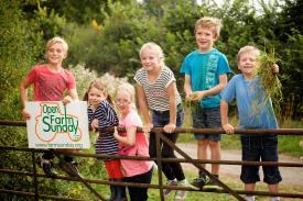 Open Farm Sunday promo image_43823