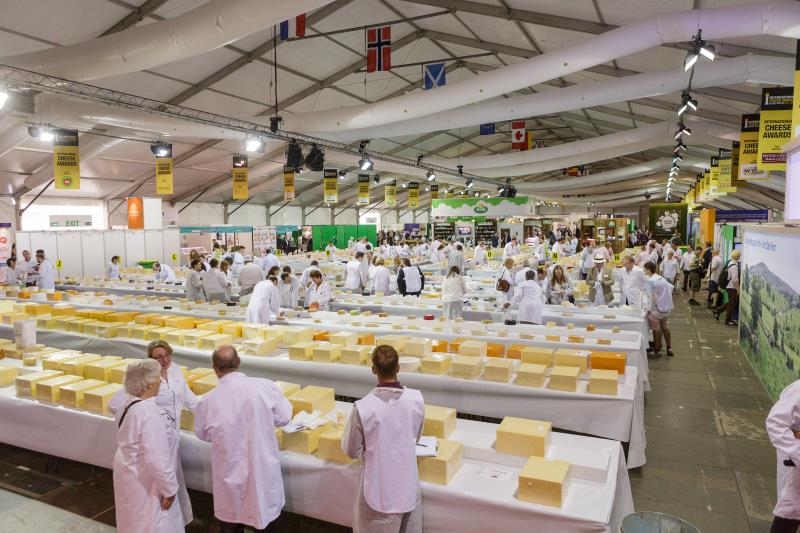 Nantwich Cheese Awards 2014_29325