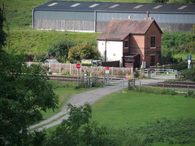 Farm level crossing_42616
