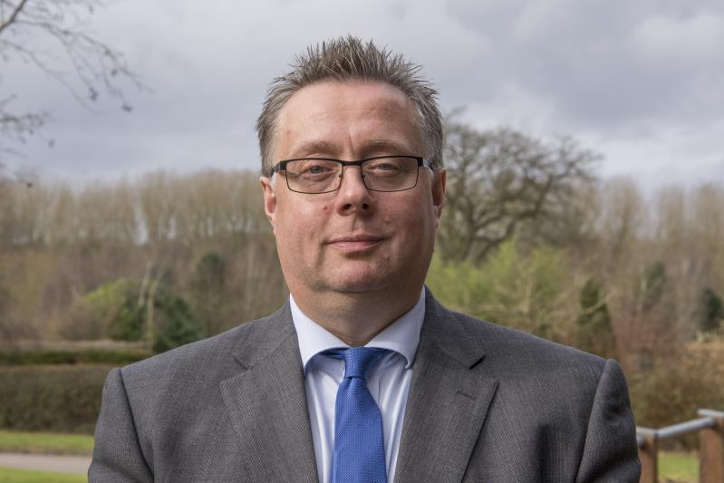 Michael Sly, NFU Sugar Board Chairman_41672