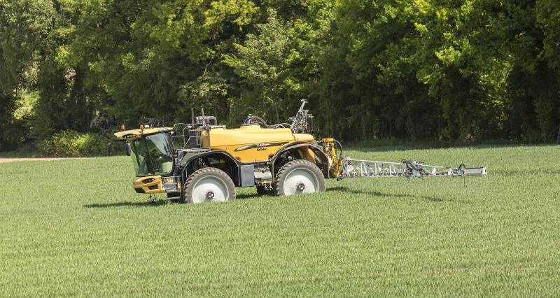 Glyphosate decision must be based on science and evidence, not politics, says NFU
