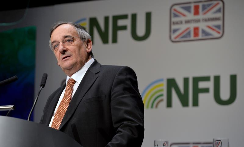 Opening address, NFU Conference day 1 2017_41515
