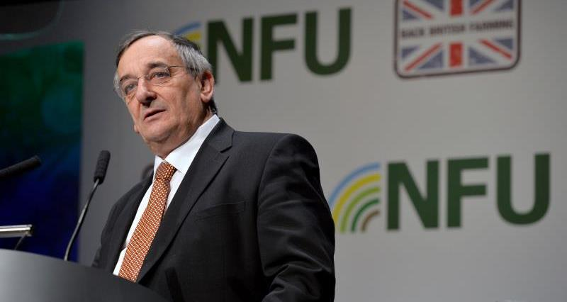 Time is now for EU to tackle unfair trading practices, NFU President says