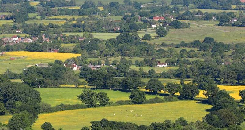 Herefordshire farming landscape_44226