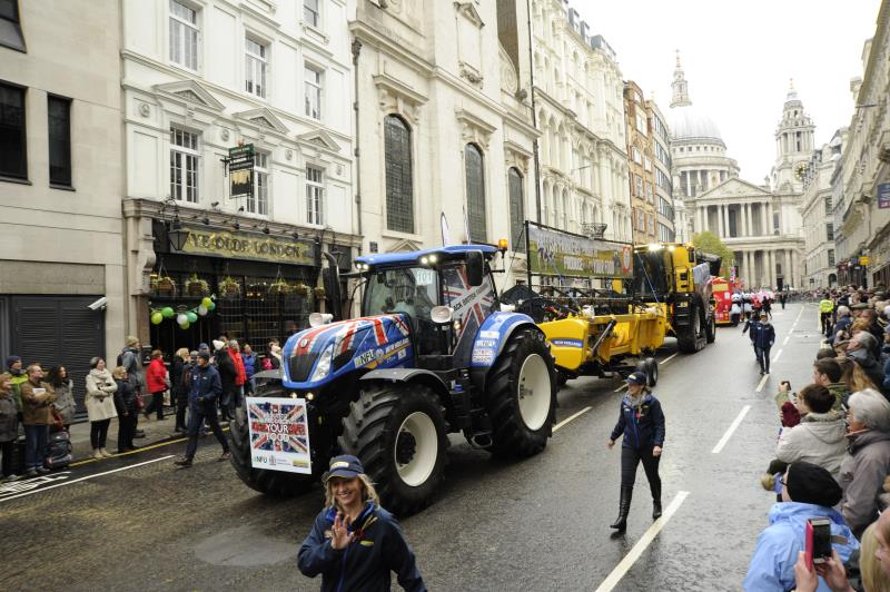 Lord Mayor's Show 2017 Procession_49085