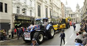 Young farmers needed for Lord Mayor's Show 2018