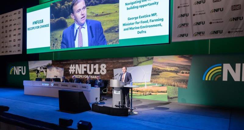 NFU18: Livestock Information Programme