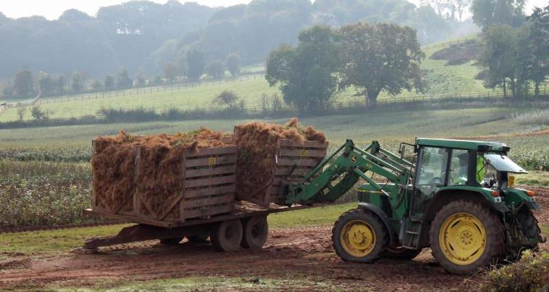 Farm Safety Partnership sets industry targets