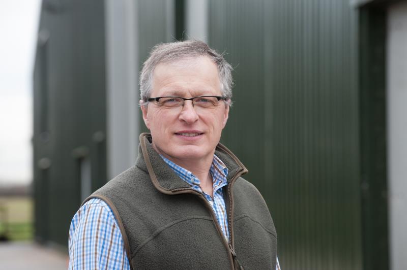 Duncan Priestner, Poultry Board Chairman_39018