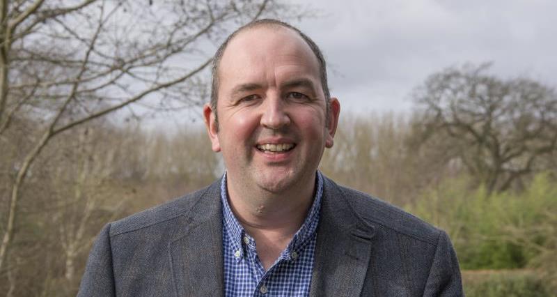 Simon Smith, NFU Sugar Board Vice Chairman_41673