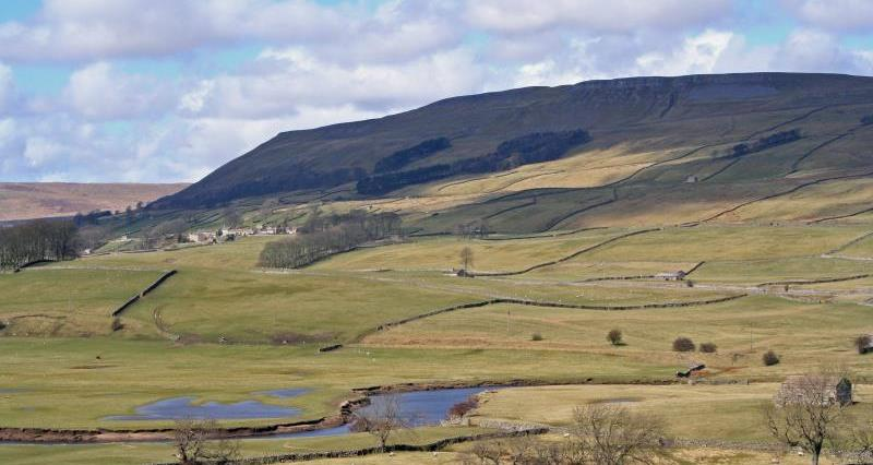 Uplands farming: the facts
