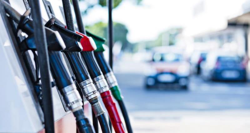 Petrol pump_57206