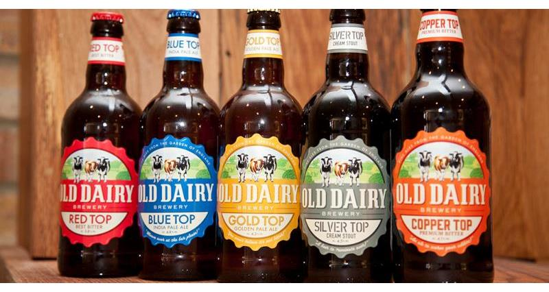 Old Dairy Brewery, Kent_54526