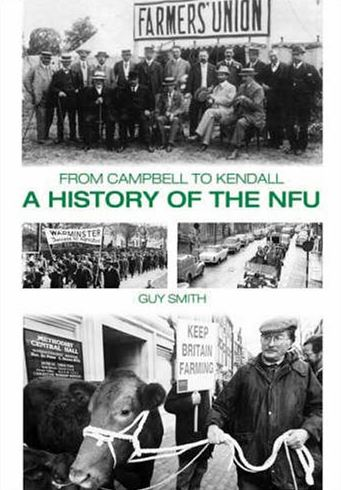 A history of the NFU - book by Guy Smith_58055