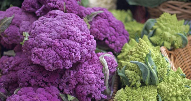Cauliflowers_40552