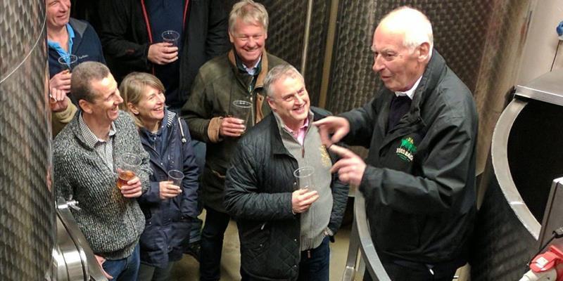 Purity Brewery, Warwickshire_54521