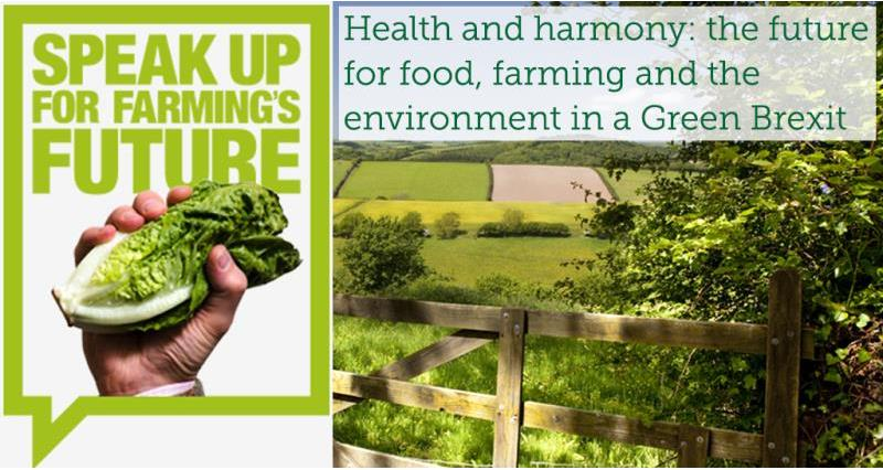 Speak up for farming - about the command paper_52921