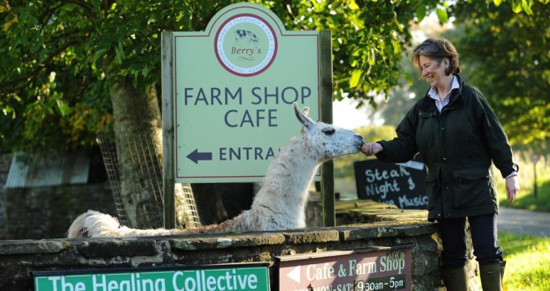 Berry's Farm Shop, Yorkshire Dales_58284