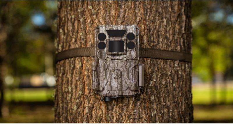 Countryside members can now save 15% on the RRP of Bushnell trail cameras