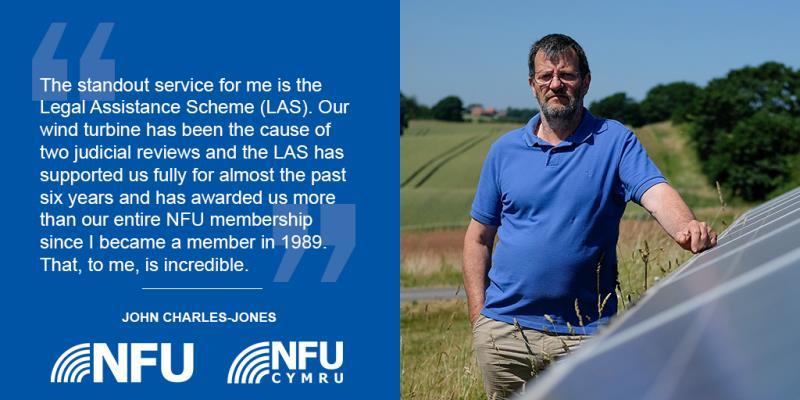 Member testimonials - John Charles-Jones_57446