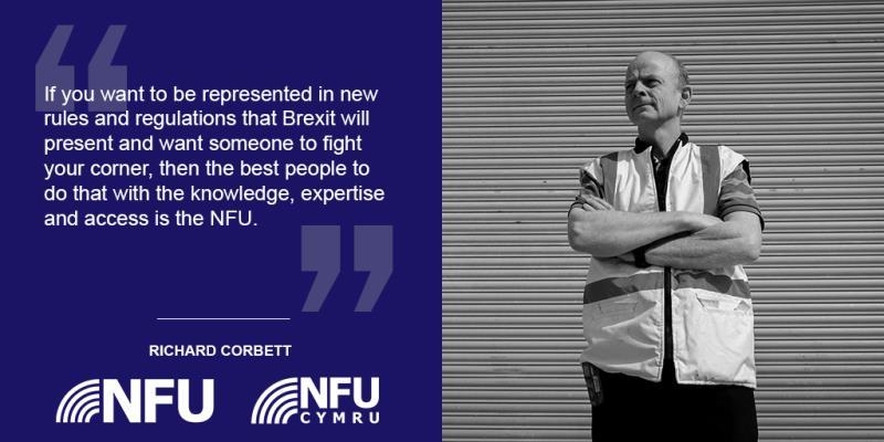 Member testimonials - Richard Corbett_57448