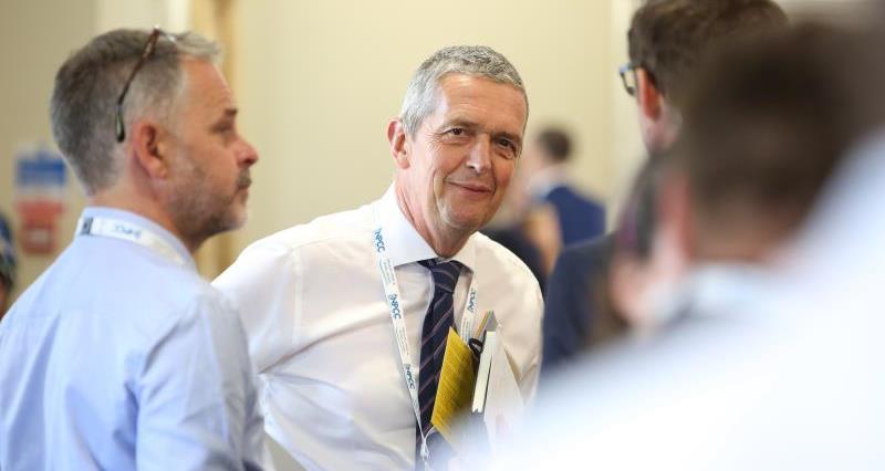 NPCC Rural Affairs Summit - Guy Smith and Sam Durahm_56464