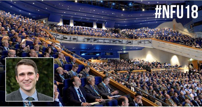 Conference speakers NFU18 - Tom Keen_50980