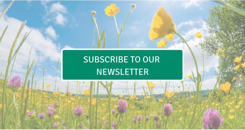 Sign up to the Countryside newsletter
