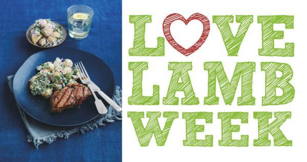 Love lamb week - minty lamb leg recipe_57048