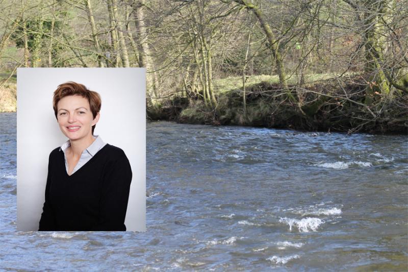 Sarah Belton, Hafren Water_51227