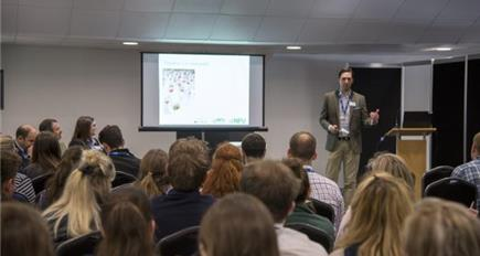 Poultry Industry Programme highlights career opportunities in seminar