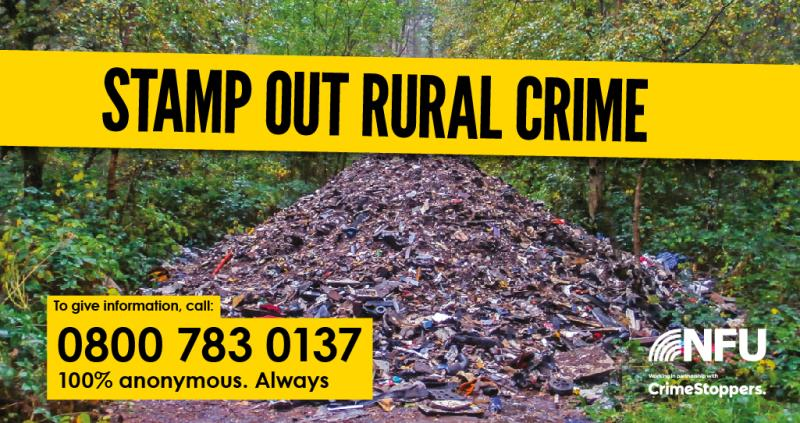 Crimestoppers - Stamp out rural crime_55493