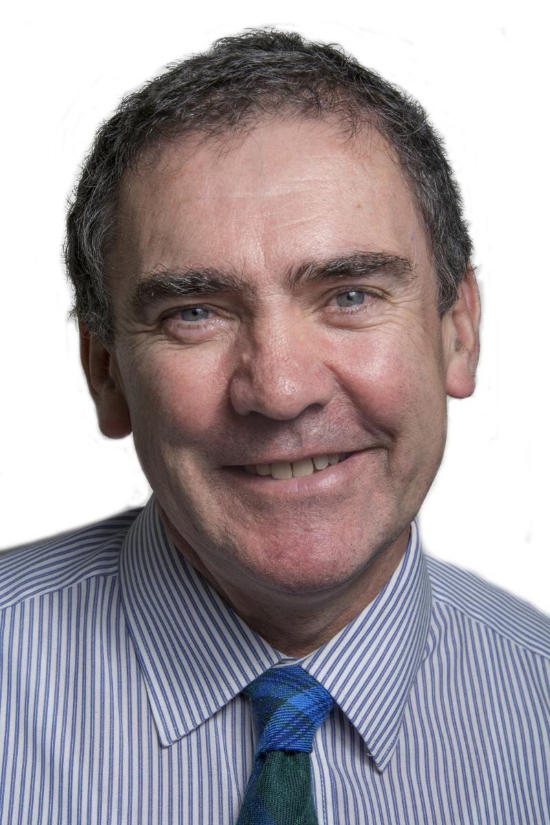 Aled Jones, NFU Cymru Deputy President_50485