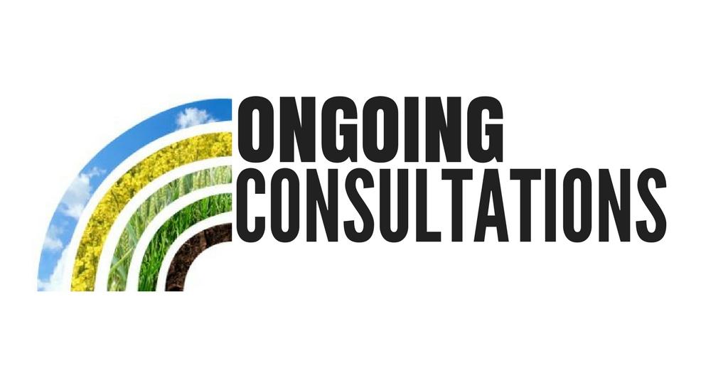 NFU Cymru ongoing consultations_50779