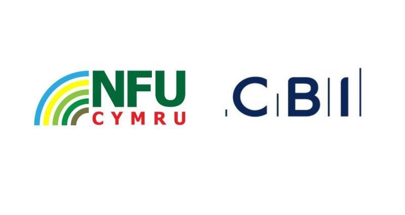 NFU Cymru and CBI_57178