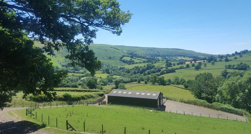 The farming sector in Wales - research briefing